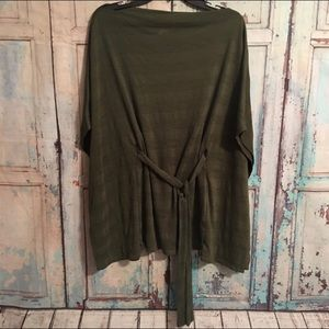 Venus Shrug Cardigan Sweater